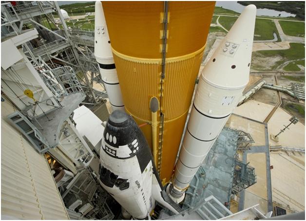Жидкая теплоизоляция разработанная для космических ракет наливные полы 3 д в украине